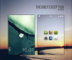 The Only Exception by antzdroid