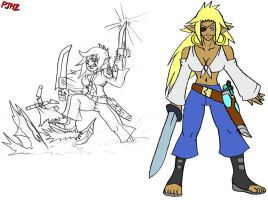 -OOC- GTS Pirate Abedia by ProjectHazoid