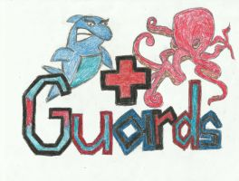 Guards by MissMartian4ever
