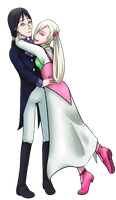 SS: First Anniversary by Elistanel
