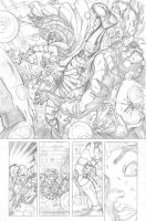 Sif One-Shot page 14 by RyanStegman
