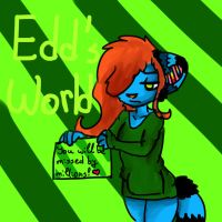 You will be missed Edd Gould by blueberry-tail