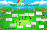 SFC St. Patrick's Day 2010 by shadow0knight
