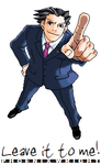 Leave it to Phoenix Wright by Phoenix-is-Wright