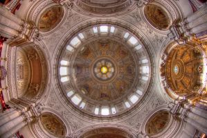 Berlin Dome by odinemb