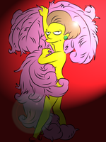 Krabappel by TheFightingMongooses