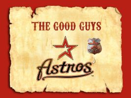 The Good Guys by TechII