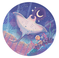 moonlight manta