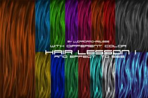 Hair lessons I by lucraciamichaelis66