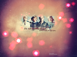 Mcfly Wallpaper by winters-love