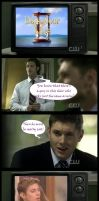 Supernatural Funny Moments 31 by FallenInDarkness