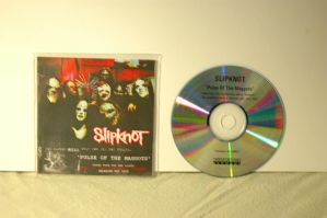 Pulse of the Maggots Promo by sic-maggot-slipknot