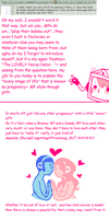 MPs Info: Pregnancy by Ask-MusicPrincess3rd