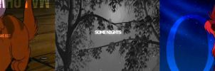 Some Nights by grapefruitMEPs