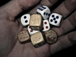 Dices by Just-n-Do