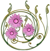flower png by Melissa-tm