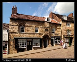 The jew's House Lincoln rl d 01 by richardldixon