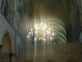 Chichester Cathedral: 15 by yaschaeffer