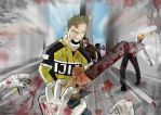 Dead Rising 2 by MatthewHogben