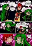 Child Of Hidden Promises - Page 60 by pizet