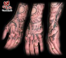 close up by tattoo18tolife