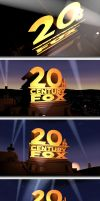 20th Century Fox 1994 Remake Revisited by IcePony64