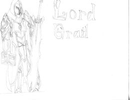 Lord Grail by LykosetheLycan