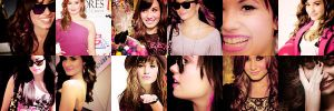 demi lovato icons by livethefun