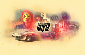killjoys by Pusteblumex3