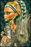 The BIG Mummy! by havaintoharha