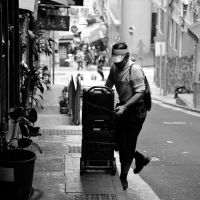 Hong Kong Street 2 by letg0