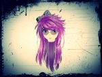 Punked pastel hair (Download) beta ver. by YamiSweet
