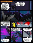 Insecticons: Survival part 27 by NIELSPETERDEJONG