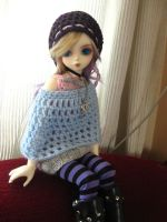 knits and crochets by Eve-of-WinterStar