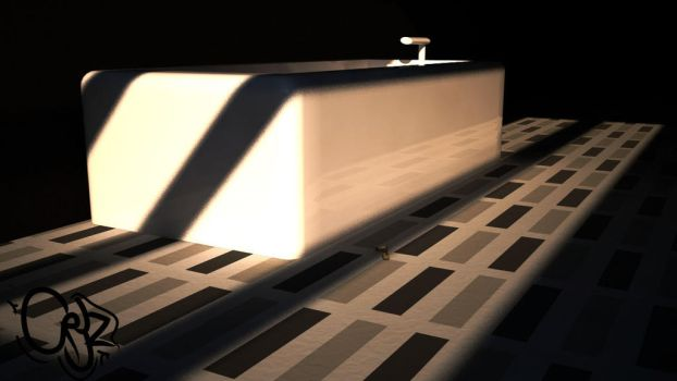 Fix The Tub Render By Cryz by CryFX