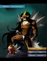 Ficha PP: ENTEI MAN by AnimeLoverBro