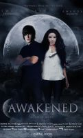 AWAKENED Zoey and Stark by zvunche