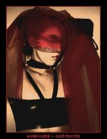 Blindfolded-Constricted by s-yl