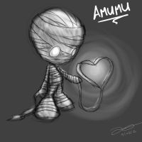 Amumu by PitofDonkeys