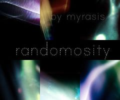 Randomosity Light textures by draconis393