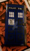Tardis Wallet 2.0 by kookookitty