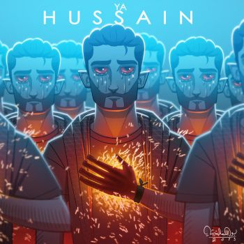 YA HUSSAIN by unknowingguy
