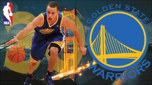 Steph Curry Wallpaper by rodiontigue