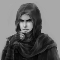 Garrett - thief by yibingling