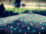 Raindrops Keep Falling... by MoPotter