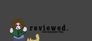 reviewed header by sweet-geek