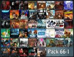 Game Aicon Pack 66 Part 1 by HarryBana