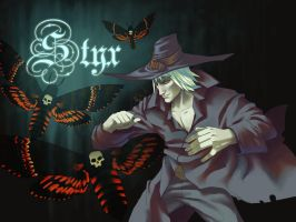 Styx by Eriopsis
