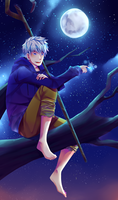 ROTG: Moonlight by hirappon