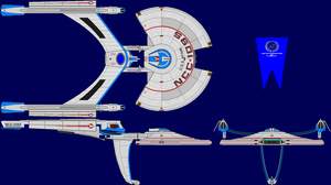 USS Atami Multi-View by captshade